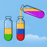 Puzzle Game &Water Sort Puzzle& Color Sorting Game v4.1