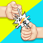 Rock Paper Scissors  – RPS Exclusive 2 Player Game 0.2