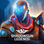 SHADOWGUN LEGENDS – FPS and PvP Multiplayer games 1.1.3
