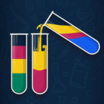 Sort Water Puzzle – Color Sorting Game  v1.16