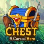 The Chest: A Cursed Hero – Idle RPG