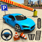 Car Parking Driver Test: Multistory Driving Mania2.0.28