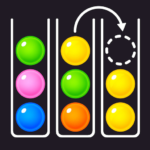 Color Ball Sort – Sorting Puzzle Gamev1.0.5