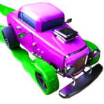 Color Cars – Extreme Flippy World Town Madness 3D 1.0.1