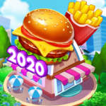 Crazy Kitchen Cooking Game3.2