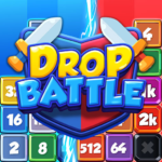 Drop Battle : v1.1.2  PVP Varies with device
