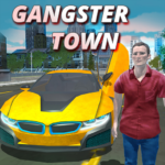 Go To Gangster Town 2021 : Auto Racing 30.01
