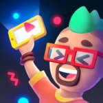 Idle Tiktoker: Get followers and become celebrity1.1.10