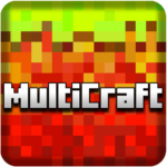 MultiCraft Pocket Edition : Crafting and Miner8.1