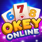 Okey Online – Real Players & Tournament 1.01.27