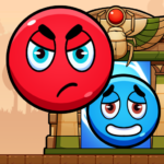 Red and Blue Ball 0.1.7