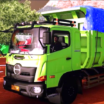 Truck Simulator Indonesia : Livery Truck Bussid 2.0