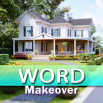 Word & Makeover: Word Crossy & Home Design1.0.5