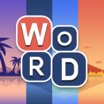 Word Town: Search, find & crush in crossword games v2.7.0