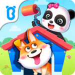 Baby Panda' s House Cleaning v8.57.00.00