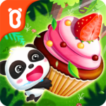 Baby Panda's Forest Feast – Party Fun v8.57.00.00