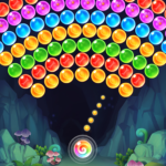 Baby Pop – Primitive Bubble Shooter & Dress upVaries with device