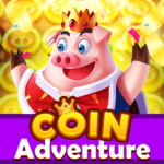 Coin Adventure – Free Coin Pusher Game 4.0