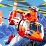 Helicopter Hill Rescue v2.4