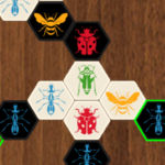 Hive with AI (board game) v13.0.2