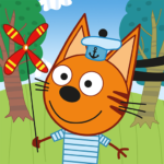 Kid-E-Cats: Mini Games for Toddlers1.0.20