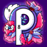 Paintist Plus – Coloring Book&Paint by Number v3.0.113