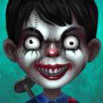 Scary Child2.9