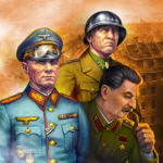 Second World War online strategy gameVaries with device
