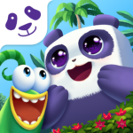 Square Panda – Learn to Read