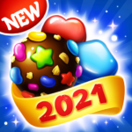 Sweet Candy Mania – Free Match 3 Puzzle Game 1.5.0