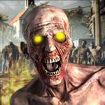 Zombie Hunter Zombie Shooting games : Zombie Games v1.0