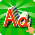 LetraKid: Writing ABC for Kids Tracing Letters& 1.9.3