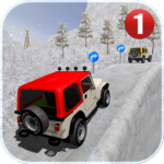 Offroad Jeep Driving Simulator : Real Jeep Games v1.0.6