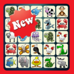 Tile Connect – Free Pair Matching Brain Game v4.88