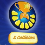 XCollision   A game club with 5 awesome mini-games v6.7.3